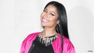 Nicki Minaj beats Aretha Franklin